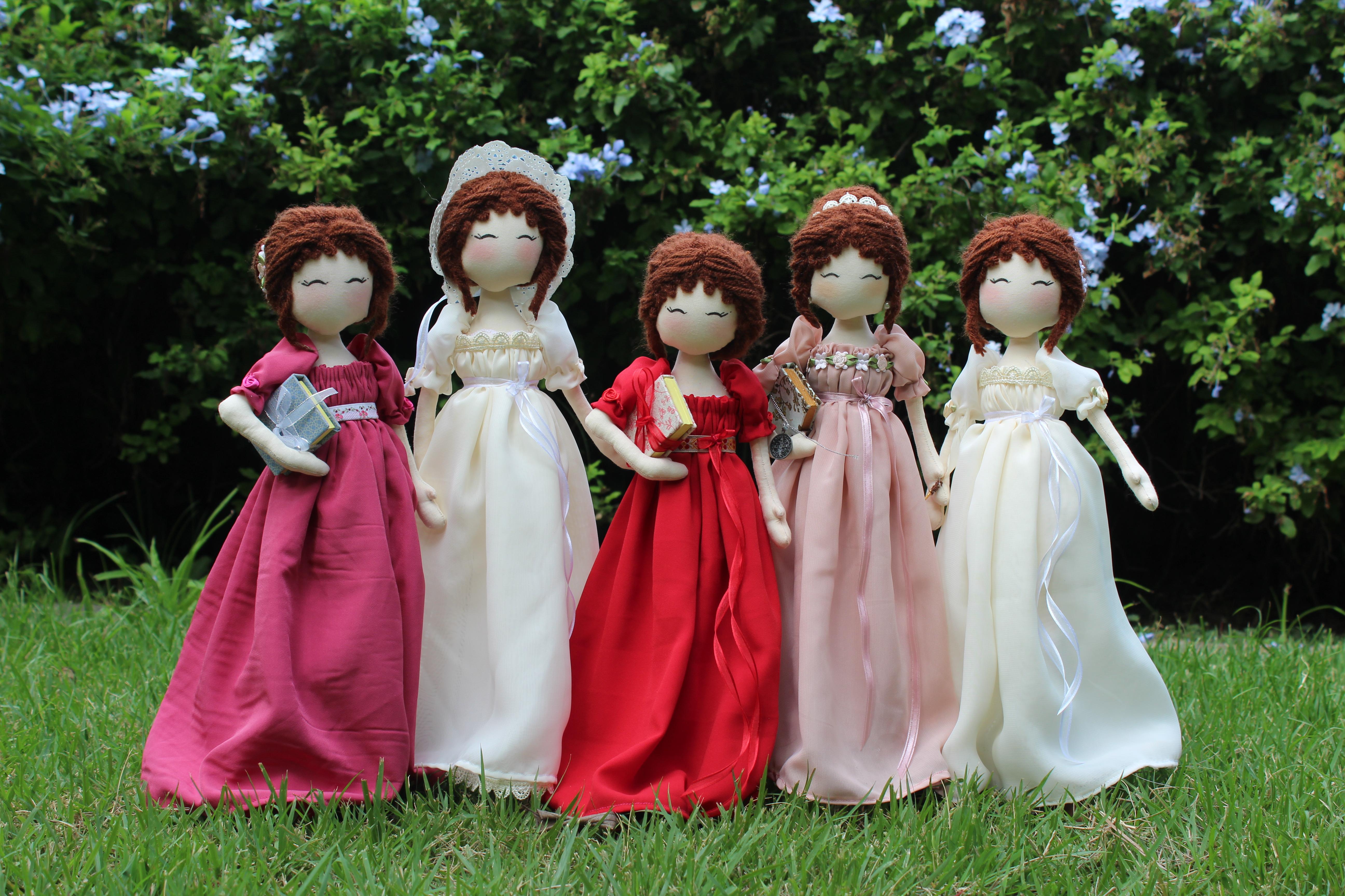 Uma Nova Paixão: Jane Austen