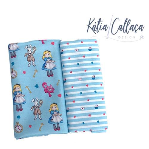Tecidos Exclusivos Alice